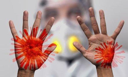Reiki und das Coronavirus