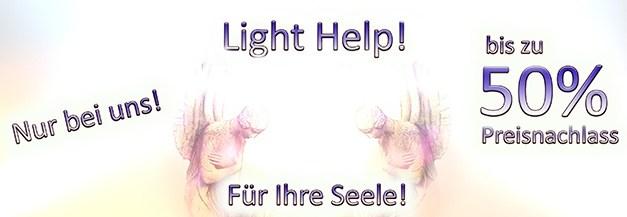 """Light Help – Das """"Hamsterrad"""" steht still"""