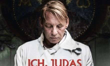 Ich, Judas: Einer unter Euch wird mich verraten!