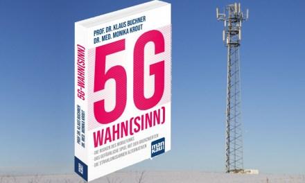 Der Strahlenstreit um 5G
