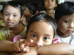 Bangladesh Child