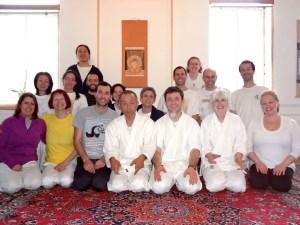 Tao Sangha Montreal Centre