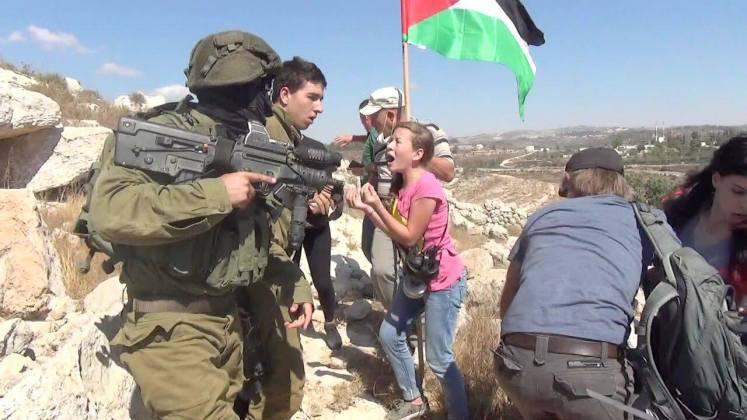 Girl-occupation