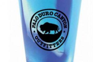 PDCO Blue SiliPint