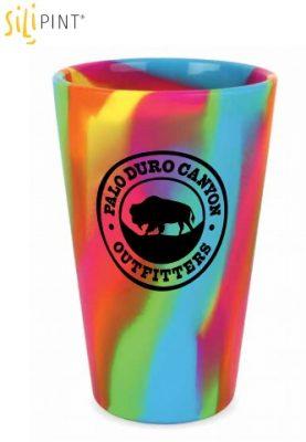 PDCO Rainbow SiliPint