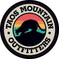 TMO Logo Sticker