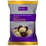 hf choc raisins 7752