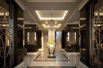 TAO Designs I Architecture Interior Design in Dubai, UAE