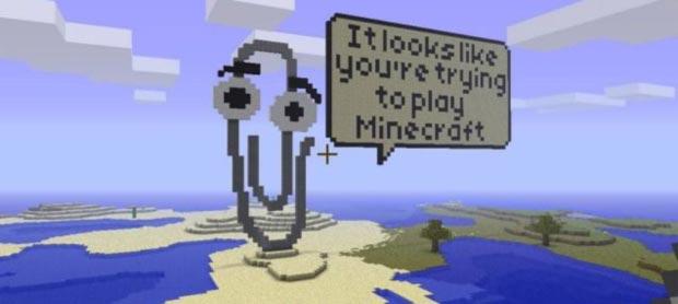 steerpike_MinecraftClippy