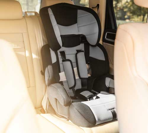 Did You Know Child Car Seats Have An Expiration Date?