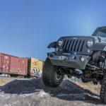 Fremont Jeep