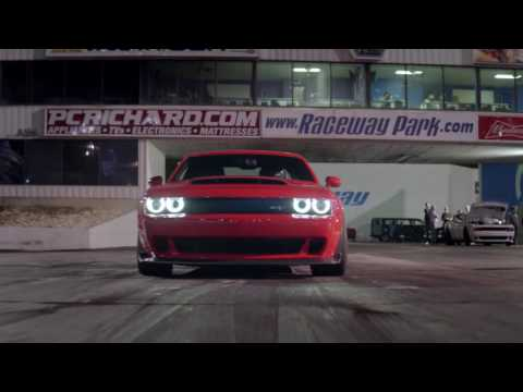 Dodge Demon, Why All The Hype?