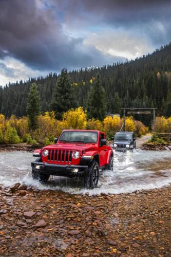off road wy