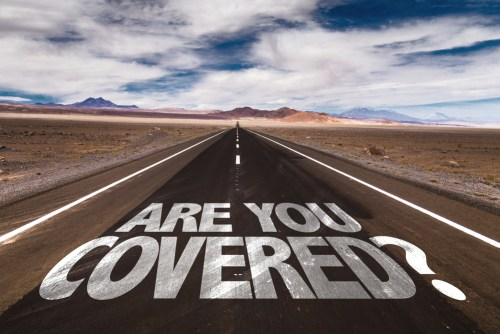 are you covered auto insurance