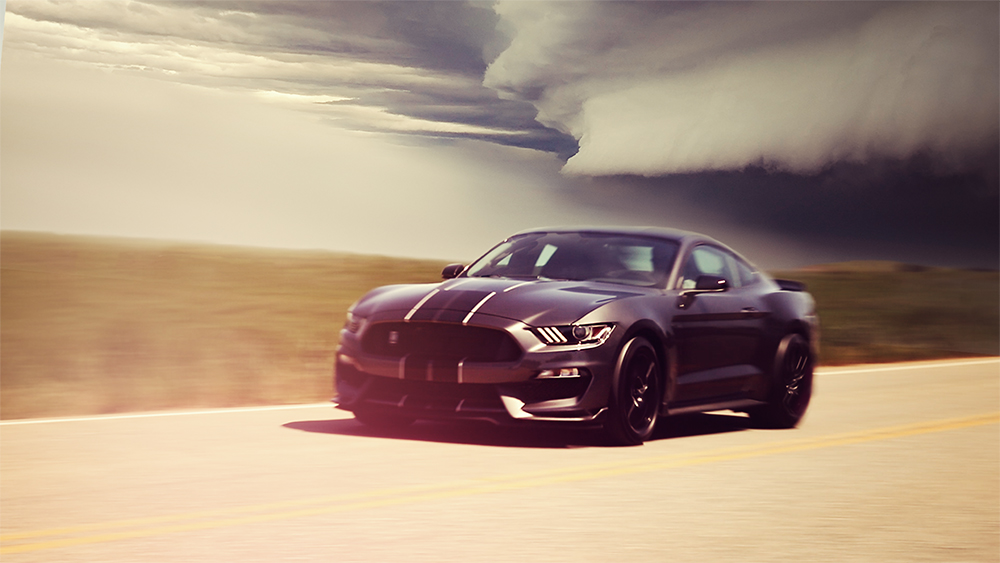 2018 Ford Mustang Shelby GT350 [Video]