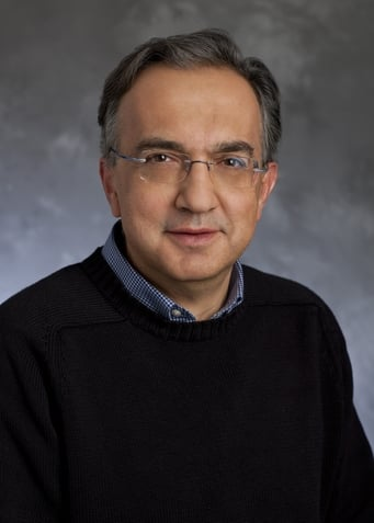 FCA CEO Sergio Marchionne Passes, Mike Manley takes the Lead.