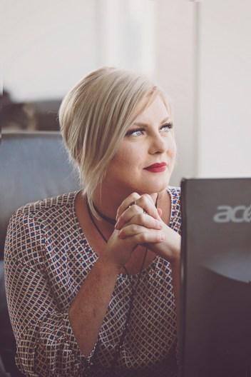 Laura Hofstad femle sales casper