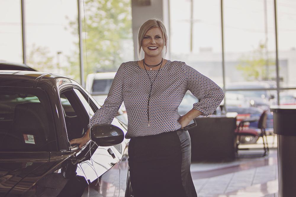 Staff Spotlight: Laura Hofstad
