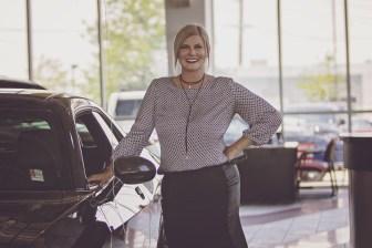 Laura Hofstad Sales Casper Dodge