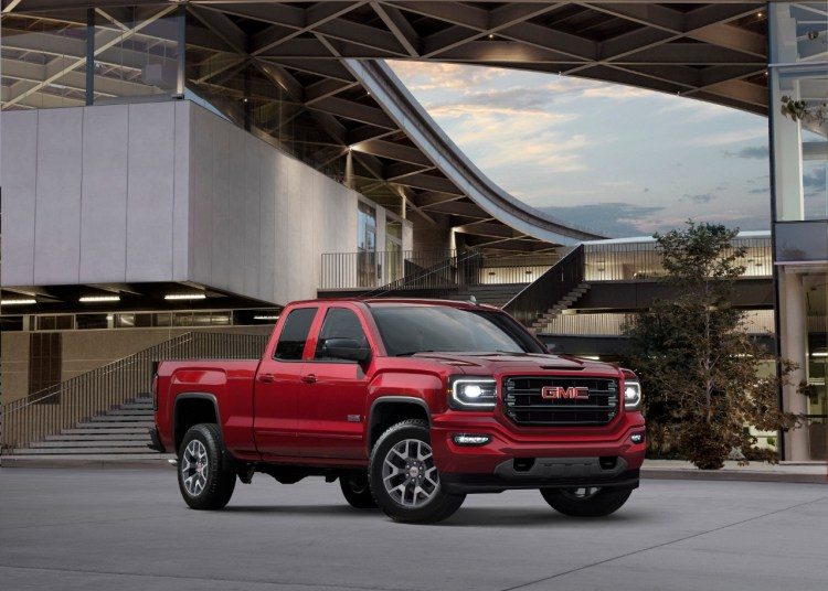 half-ton trucks resale value
