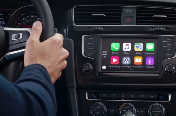 Volkswagen What Is Apple Carplay Android Auto