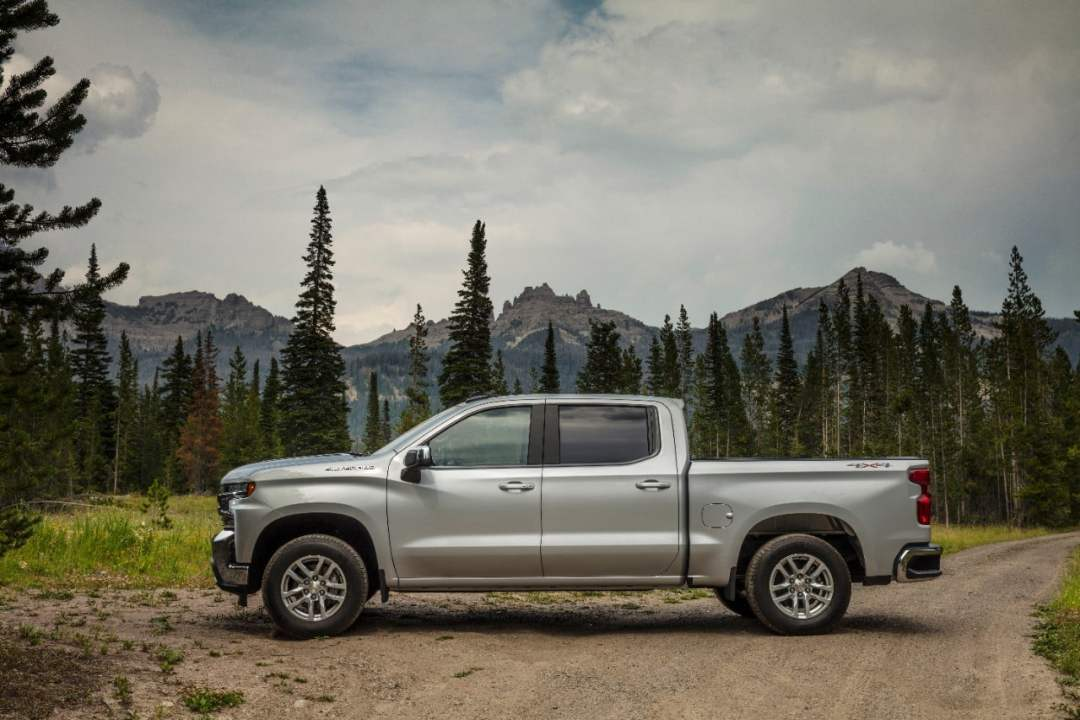 vehicles with the best resale value
