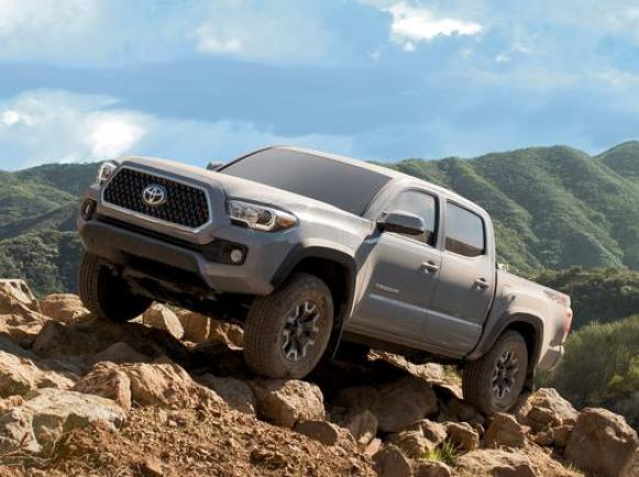 209 Best resale value trucks and suv