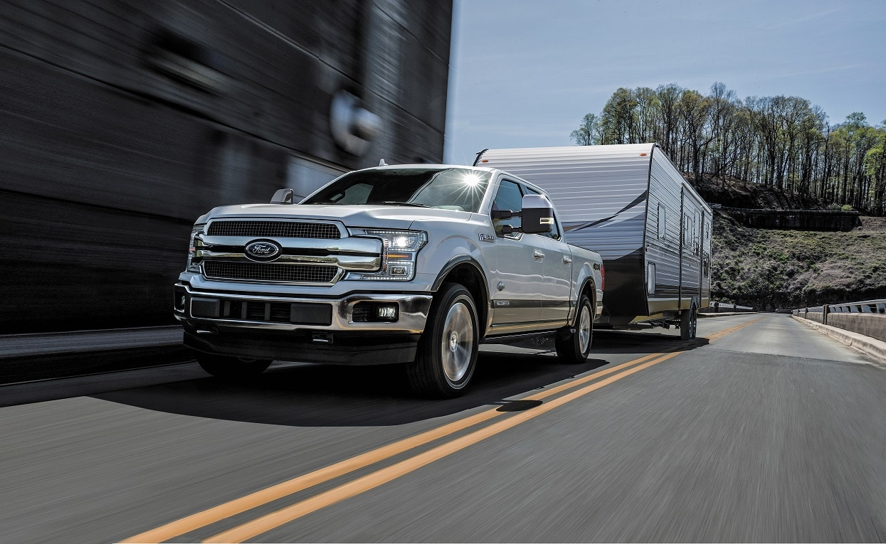 Choosing A Pickup Truck To Pull Tow 9500lbs 11000lbs
