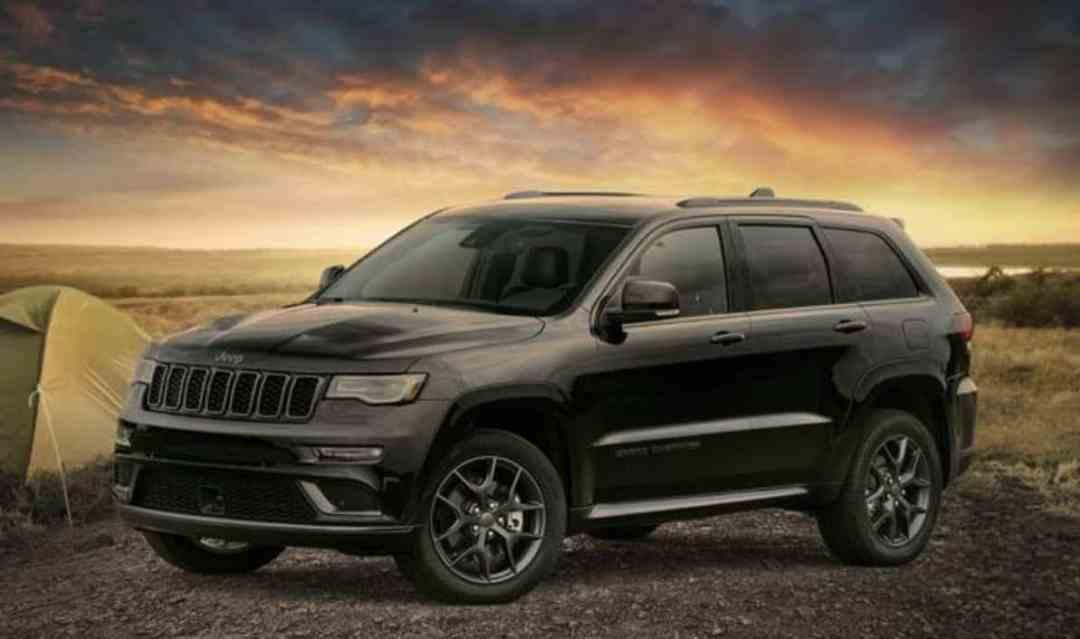 Choosing A 2020 Jeep Grand Cherokee Trim Made Easy