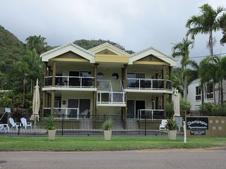 Champagne Apartments Unit 1 Queensland Magnetic Island