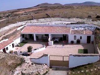Spain Caves Flipkey Vacation Rentals