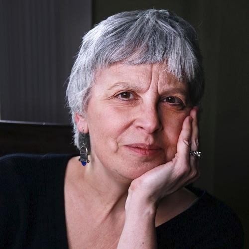 Paula Wing, Headshot