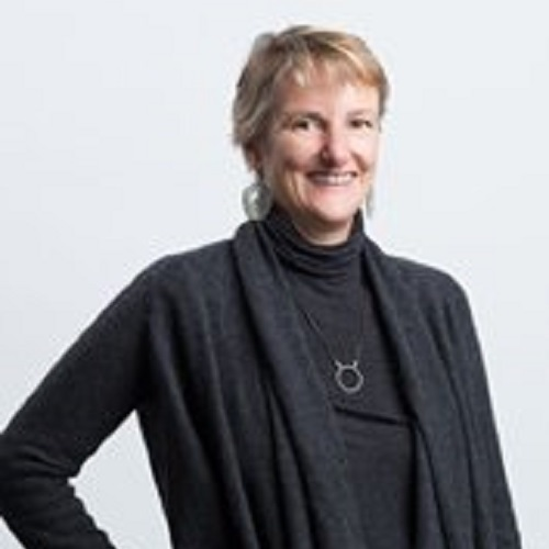 Susan Wright, Headshot