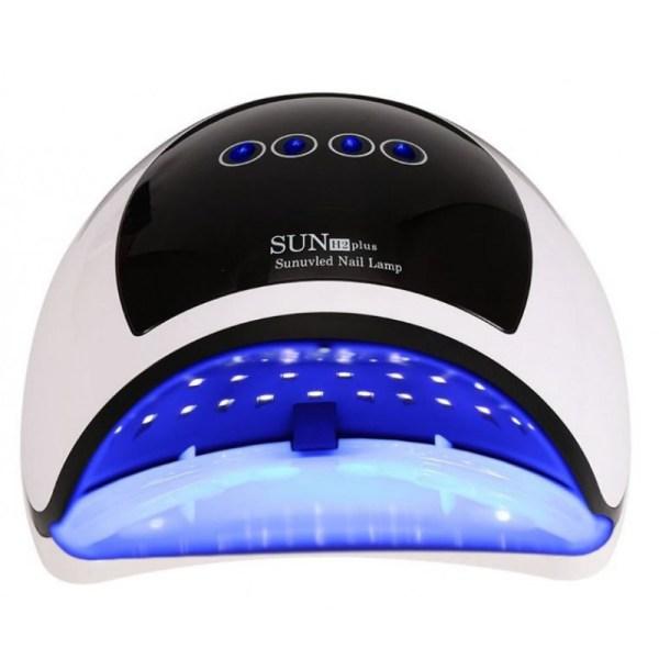 SUN H2 PLUS - Επαγγελματικό φουρνάκι νυχιών 75W UV LED