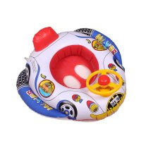 Φουσκωτό παιδικό αυτοκινητάκι θαλάσσης για παιδιά μέχρι 3 ετών – tapandaola.gr