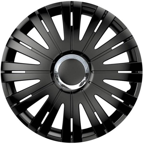 Τάσια αυτοκινήτου active 116087 black rc cbx 15''