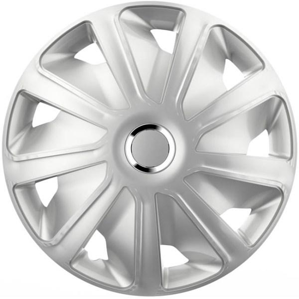 Τάσια αυτοκινήτου craft 105605 silver rc cbx 15''