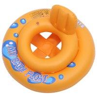 Παιδικό φουσκωτό σωσίβιο περπατούρα νερού SAINTEVE BABY FLOAT 60 cm