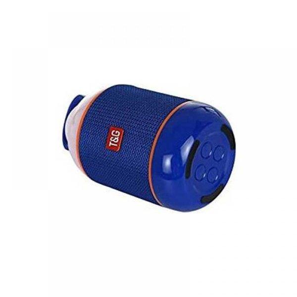 Ασύρματο ηχείο Bluetooth - TG605- Μπλε