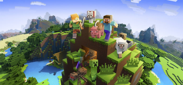 Ultimate Minecraft V3 Quiz Answers