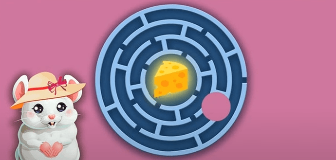 labyrinthe chasse au fromage quiz answers