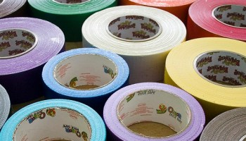 Duct Tape vs Electrical Tape - Important Differences - Tape