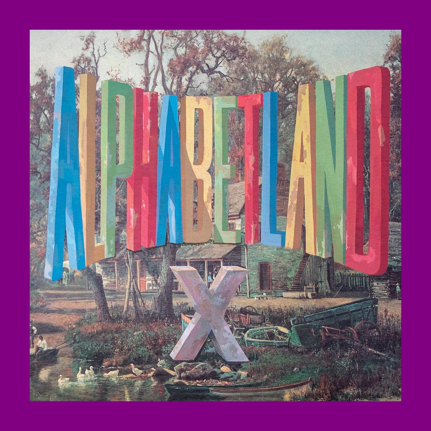 ¿Qué Estás Escuchando? - Página 6 X-ALPHABETLAND-Album-Review-PURPLE