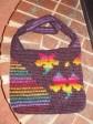 Rainbow Stripes Reversed