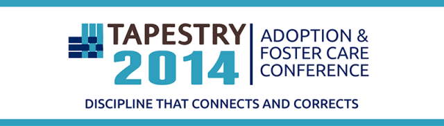 Tapestry Conference 2104