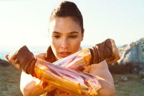 Wonder Woman, Human Trafficking, and Bible Study
