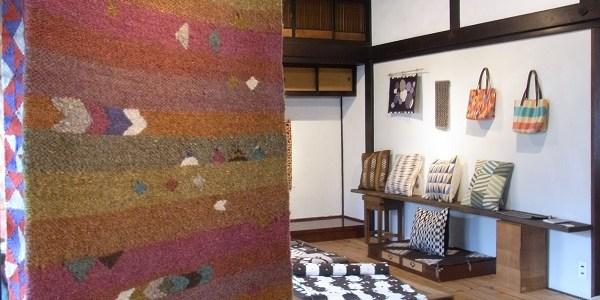 茅野・アノ二ムギャラリーの展示おわりました。