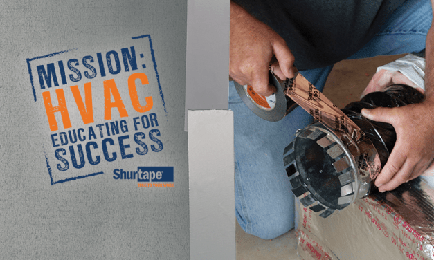 Mission: HVAC 2015 – Challenge One: A Day in the Life