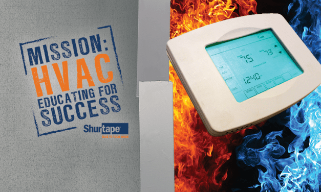 Mission: HVAC 2015 – Challenge Seven: AC Appreciation