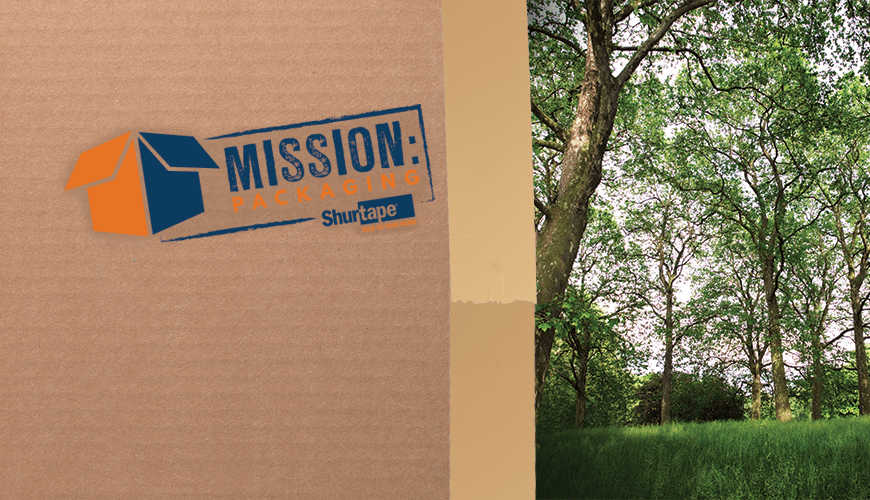 Mission Packaging
